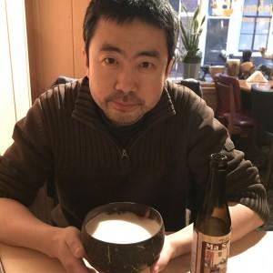 Guide Hu Liang