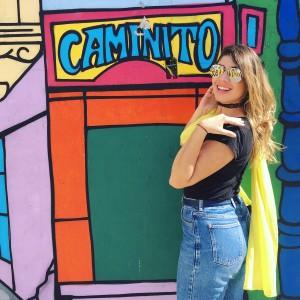 Guide Camila