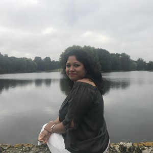 Guide Anusha