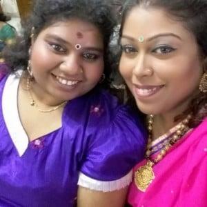 Guide Vasantha