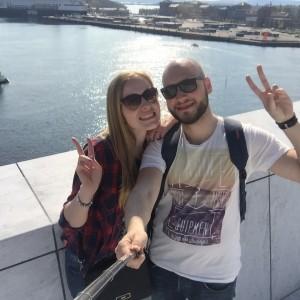 Guide Kate & Dima